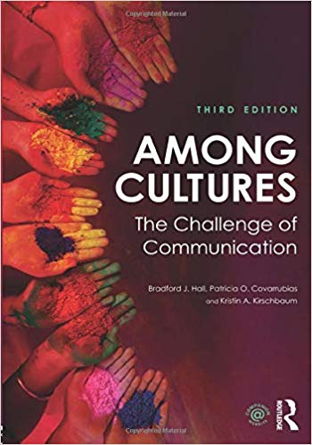 Cover of Among Cultures: The Challenge of Communication