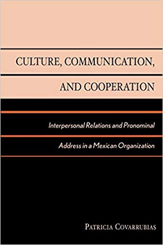 Cover of Culture, Communication, and Cooperation
